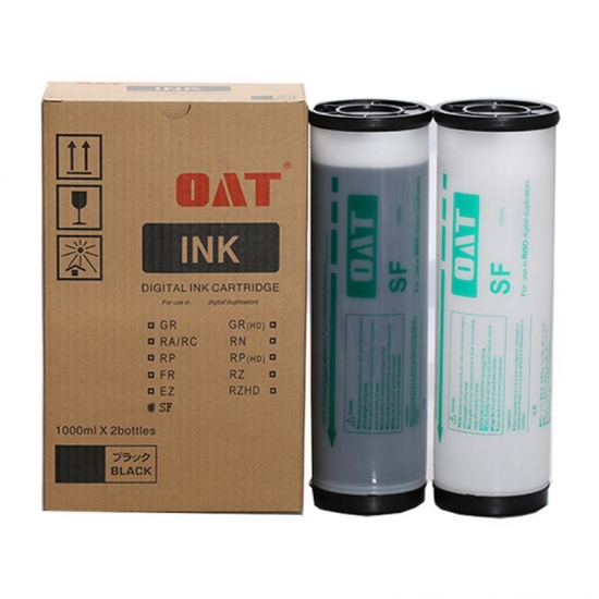 Riso SF ink