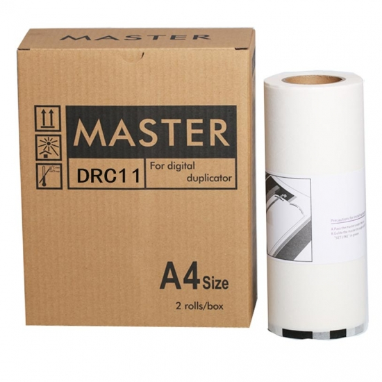 Master film of A4 Duplo DP-C120/C110/C100