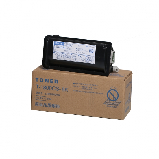 Toshiba T-1800 Toner Cartridge