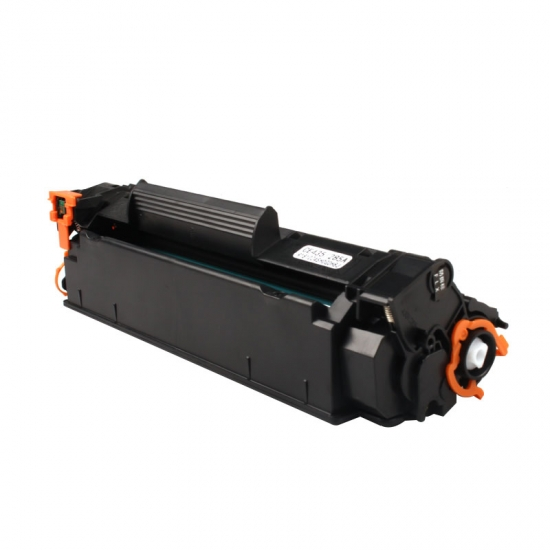 Compatible Color Toner Cartridge